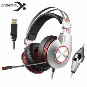 XIBERIA K5 Gaming Headset