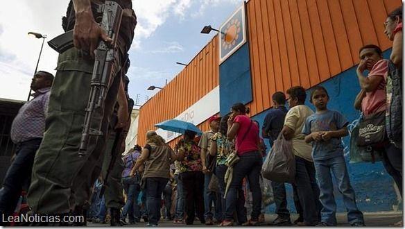 La Organización Internacional del Trabajo se pronuncia tras la detención de empresarios venezolanos - http://www.leanoticias.com/2015/03/12/la-organizacion-internacional-del-trabajo-se-pronuncia-tras-la-detencion-de-empresarios-venezolanos/