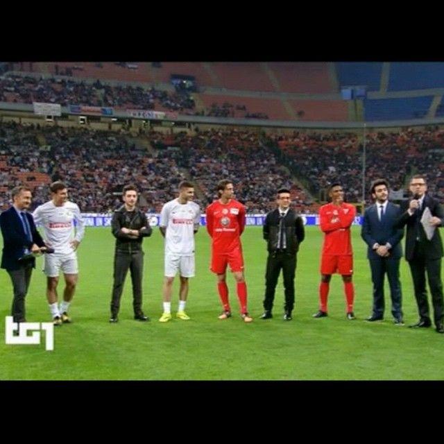 Soccer Partita Match Expo