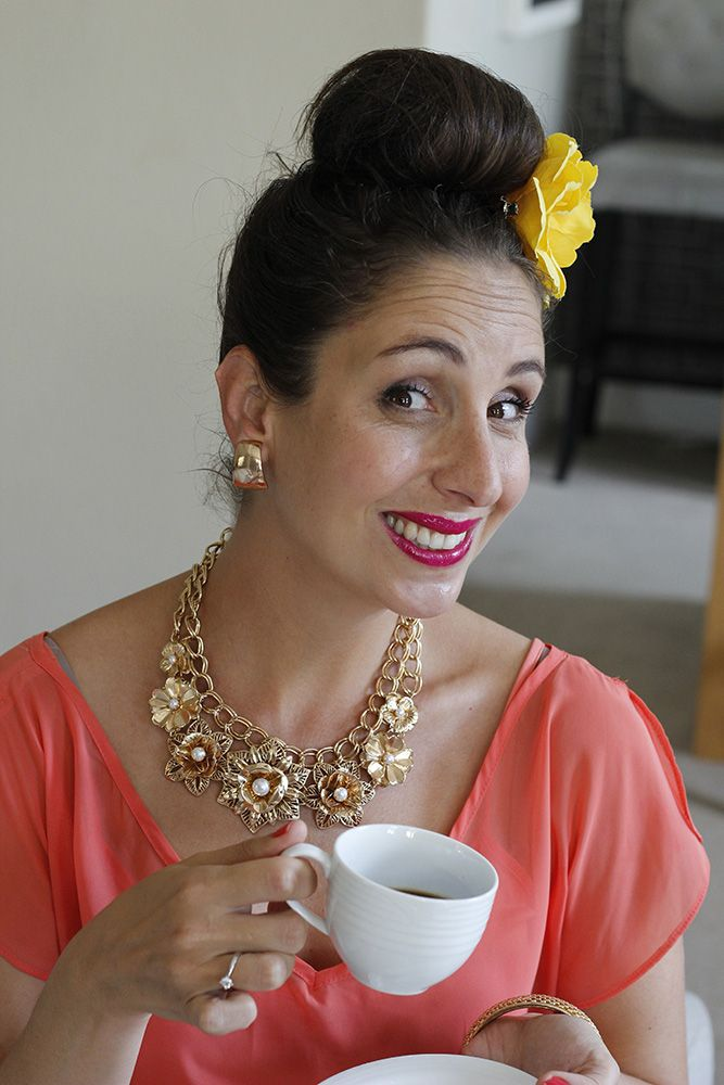 Ah Suzelle is brilliant! We chatted to Suzelle DIY and she's as funny as ever   Runny Babbit Crafts