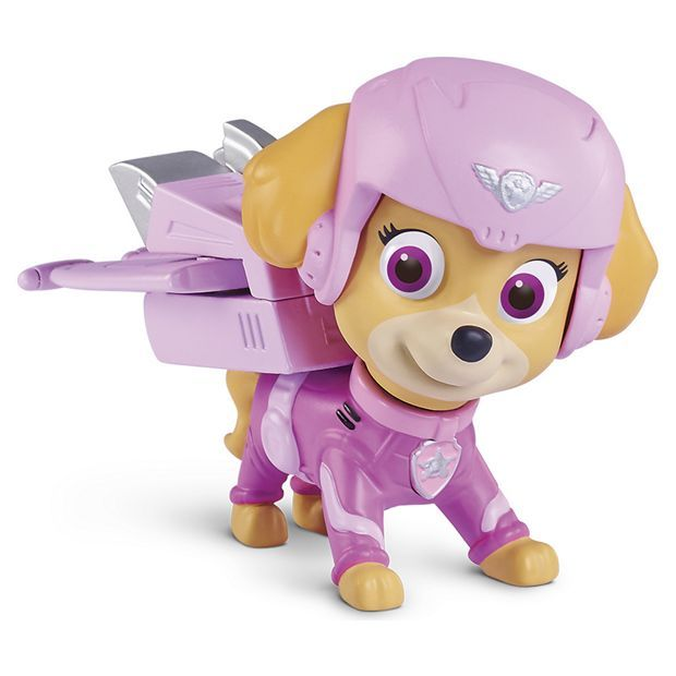 Buy PAW Patrol Flight Action Pup Skye at Argos.co.uk - Your Online Shop for Action figures and playsets, Action figures and toys, Toys.