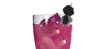 Get into the Mardi Gras spirit with one of these drinks!