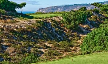Oitavos Dunes - Golfplätze | Estoril Golf Coast