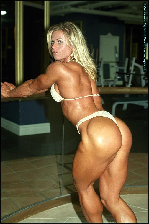 Christine roth female bodybuilder 9