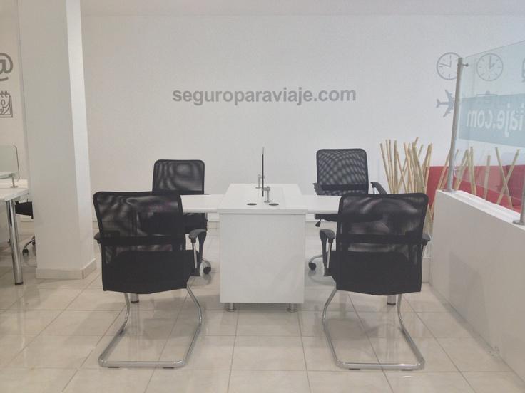 Oficina Seguroparaviaje.com Ecuador 3