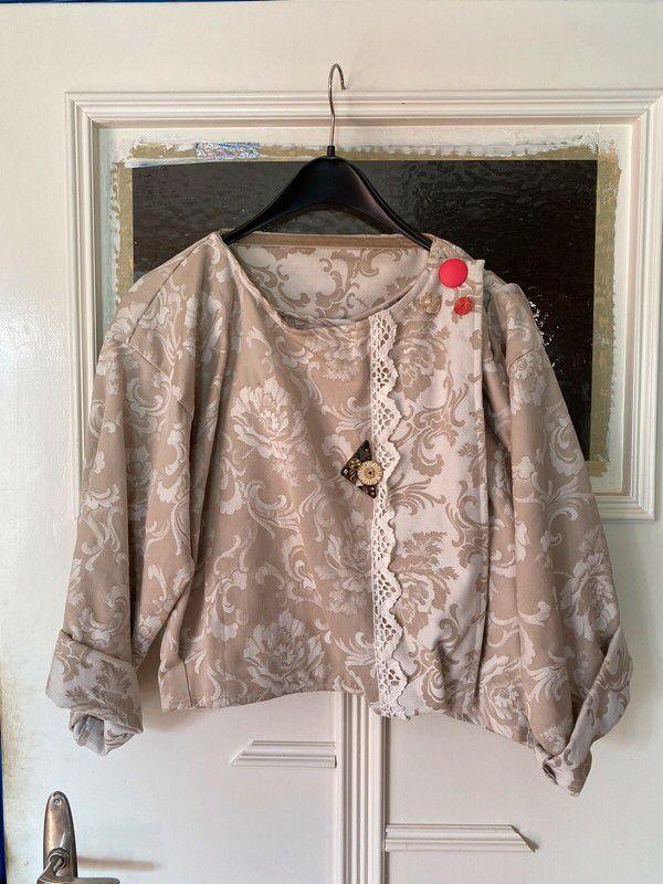 finde true vintage fuer 6 500 00 bei kleiderkreisel vintage jacke