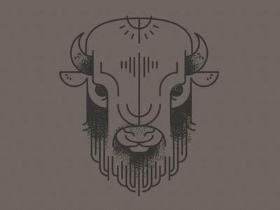 Buffalo by Ryan Clark