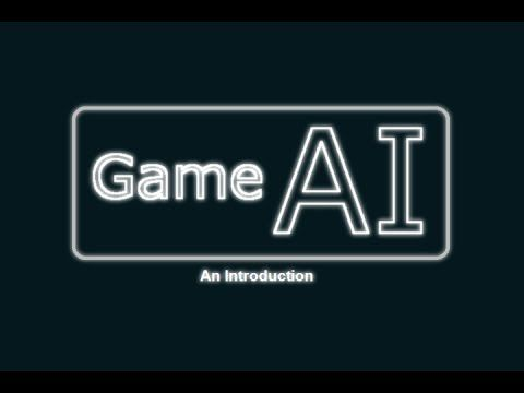 An Intro to Video Game AI for Beginners and Young Programmers - YouTube
