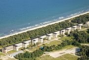 On the Island Rügen you will find the longest youth hostel worldwide and its camping site. If you want the waves of the Baltic Sea to wake you up, sleep at the youth hostel Prora.