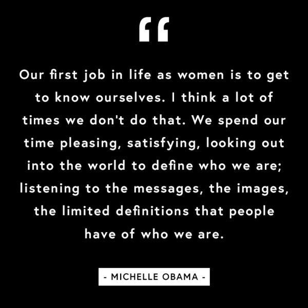 Best 25+ Michelle Obama Ideas On Pinterest