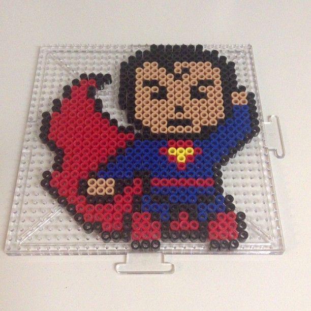 hama superman - Google zoeken