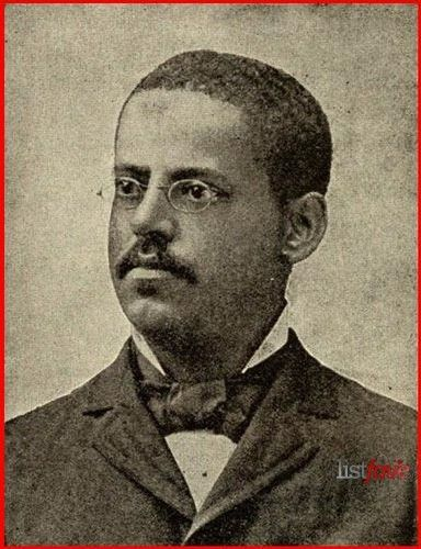 african american scientists Black scientists, engineers, and inventors have made important contributions to the science of chemistry learn about african-american chemists.