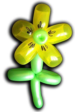 Balloon Flower (by Jenny's Alchemy)