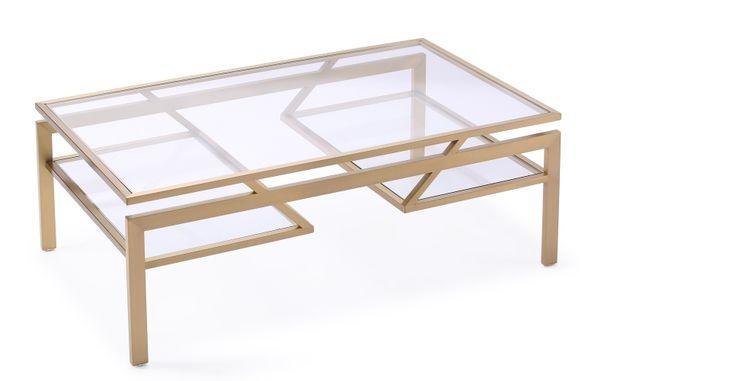 Table Basse En Verre Dolce Table Basse Verre Table Basse Table Basse Salon