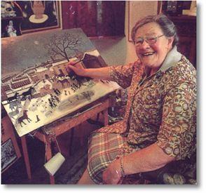 Helen Bradley