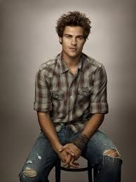 Grey Damon would definitely make a perfect Jonathan on Club Number Five! http://www.amazon.com/CLUB-NUMBER-FIVE-Immortal-Blood-ebook/dp/B0095K4RMS
