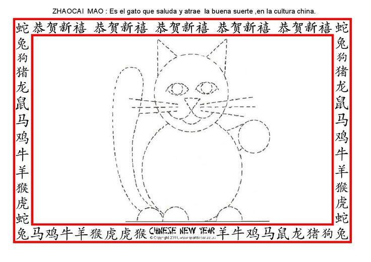 23 best proxecto china images on pinterest chinese - Que puedo hacer para la mala suerte ...