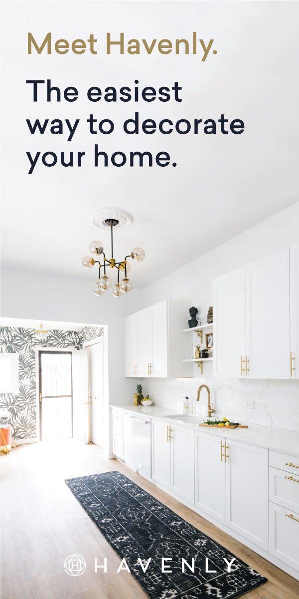 Online Interior Design And Home Inspiration Home Decor Kitchen Remodel Home Kitchens