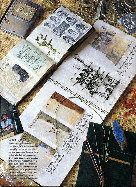 Travel Journal...