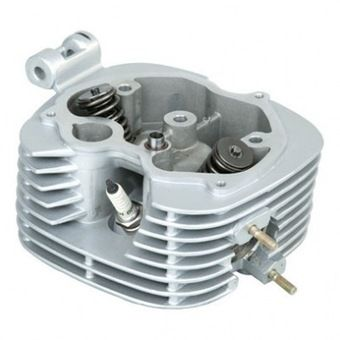 Cylinder Head for GY150 Motorcycle