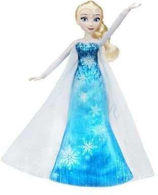 Disney Princesses Disney Frozen Play-A-Melody Gown