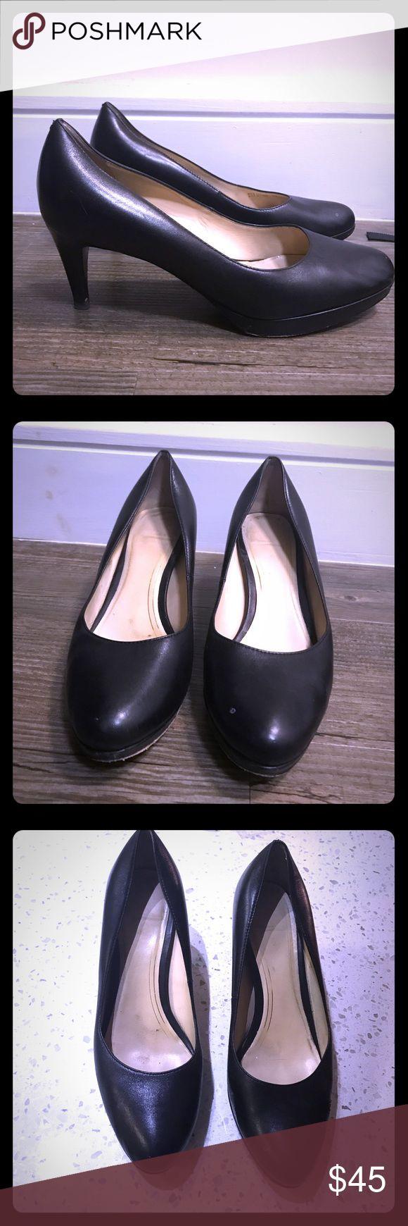 Cole Haan pumps Beautiful work pumps Cole Haan Shoes Heels