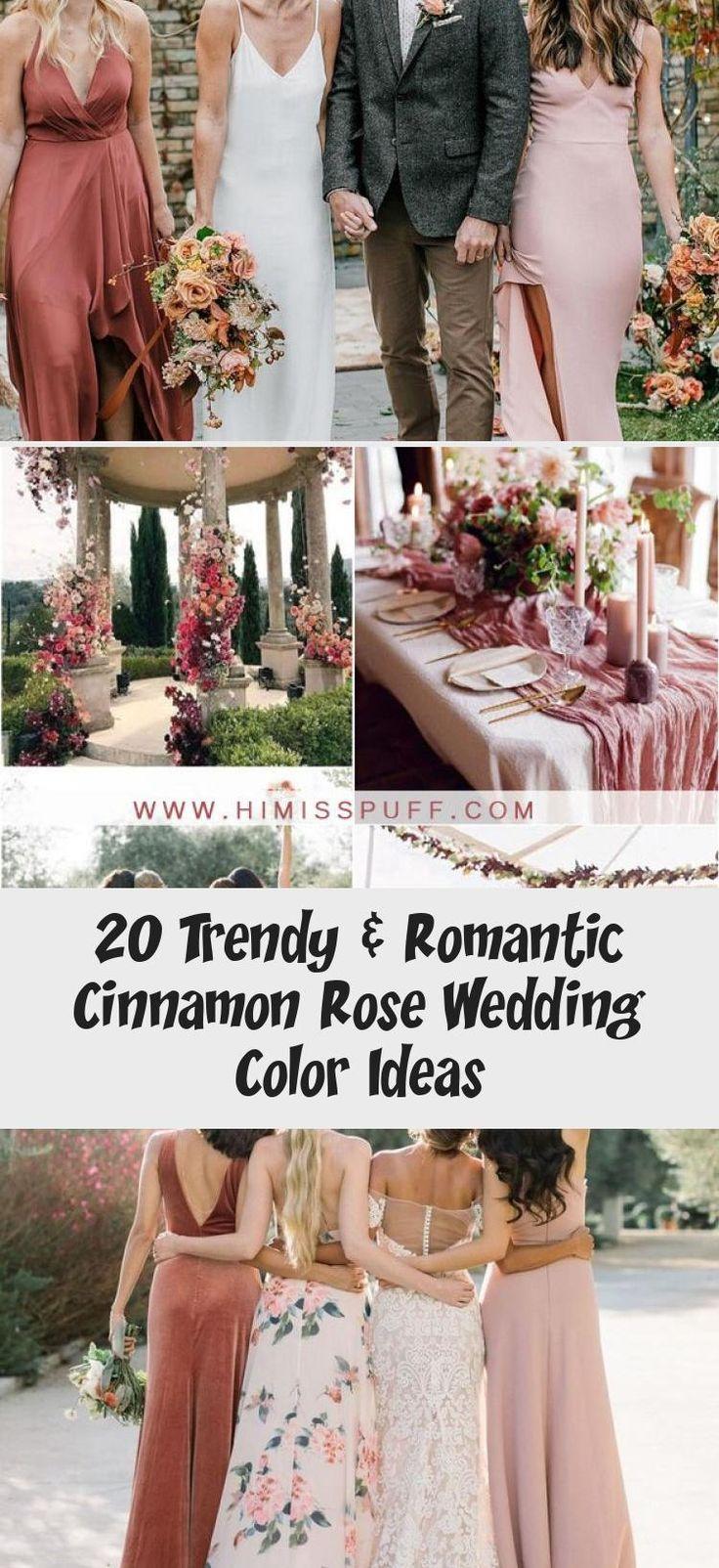 cinnamon rose dusty rose bridesmaid dresses #wedding #weddings #weddingideas #weddingcolors #weddinginspiration #himisspuff