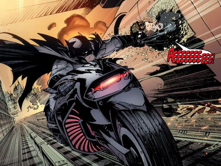 Batman #2 Review - Trust Fall