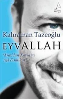 Kahraman Tazeoğlu ' Eyvallah ' ePub ebook PDF ekitap indir   e-Babil Kütüphanesi