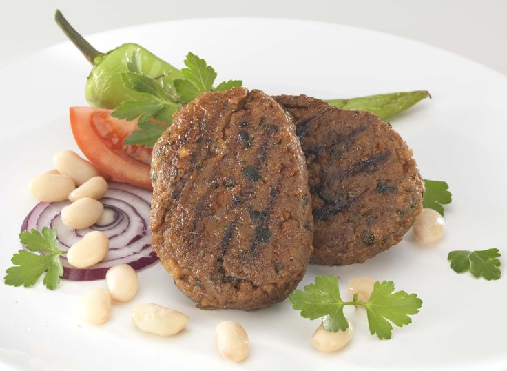 Veggy Izgara Köfte  #vegan #veggy #veganreadymeal #vejetaryen #vegetarian #meatless