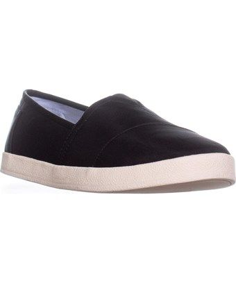 666727ea8a6 TOMS TOMS AVALON CASUAL SLIP ON SNEAKERS