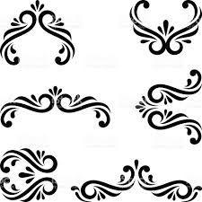 Resultado de imagen de tipos de letras cursivas elegantes