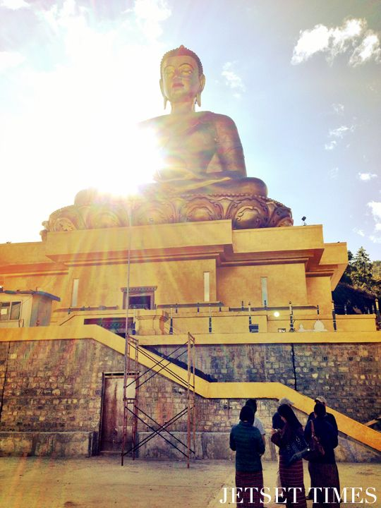Get Zen: Why Bhutan is THE destination for Meditation and Buddhism Curios http://jetsettimes.com/2015/05/15/get-zen-why-bhutan-is-the-destination-for-meditation-buddhism-curios/