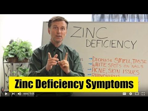 Top Zinc Deficiency Symptoms https://www.drberg.com/blog/nutrition/top-zinc-deficiency-symptoms?acc=34173cb38f07f89ddbebc2ac9128303f #KnowledgeIsPower!#AwesomeTeam♥#Odycy☮:-)