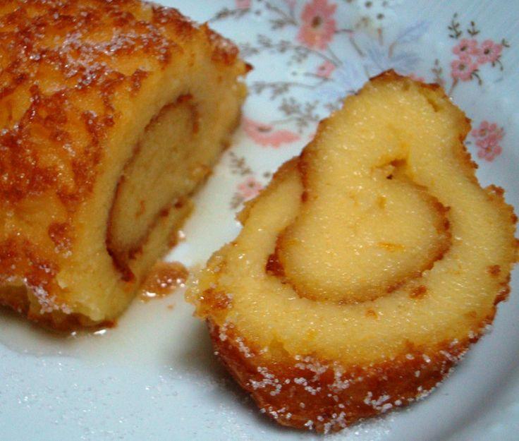 Receita de Torta de Laranja 2 - http://www.receitasja.com/receita-de-torta-de-laranja-2/