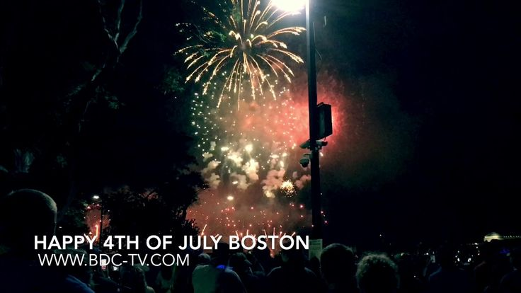 Boston Firework 4th of July 2017 , http://bostondesiconnection.com/video/boston_firework_4th_of_july_2017/,  #BostonFirework4thofJuly2017