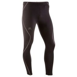 Collant Running homme Ekiden warm noir