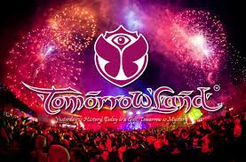 tomorroland