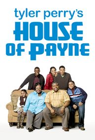 Tyler Perry - House of Payne (TV Show/Series)