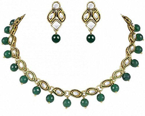 Green Pearls Indian Bollywood Gold Plated Traditional Kun... https://www.amazon.com/dp/B01MY9HO81/ref=cm_sw_r_pi_dp_x_lZYvzbBN63137