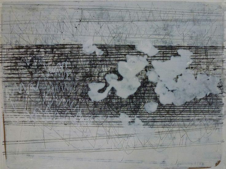 Drawing, 2012 © Ken Denning.