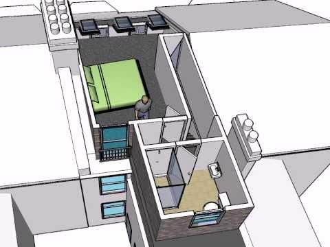 PD Loft Conversion in Victorian Terrace