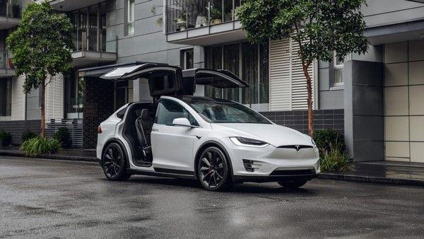 2019 Tesla Suv Exterior Price Tesla Suv Crossover Modelx Exterior Interior Design Tesla Model X Tesla Model S Tesla Suv