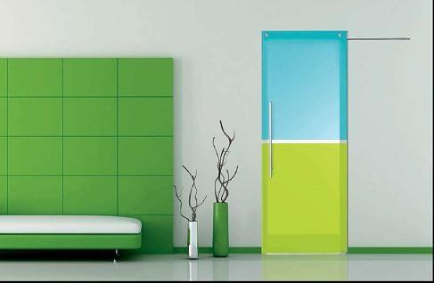 Collection Casali- model Due Colori