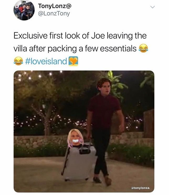 Pin By Muireann On Love Island In 2020 Love Island Tv Show Quotes Itv 2