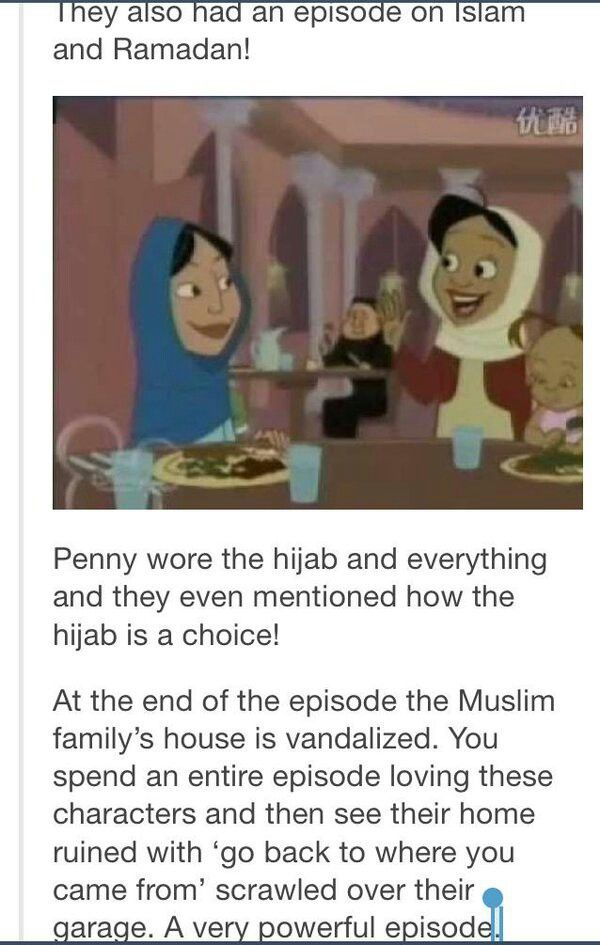 Why the Proud Family is important