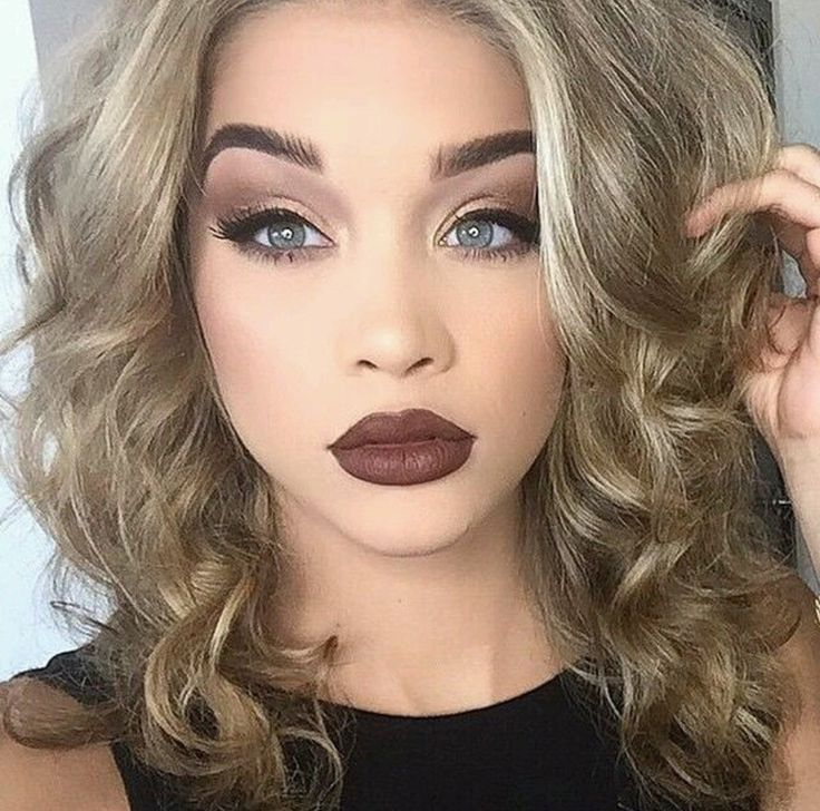 38 Best Jasmine Sanders Fashion Hair Makeup Images On Pinterest