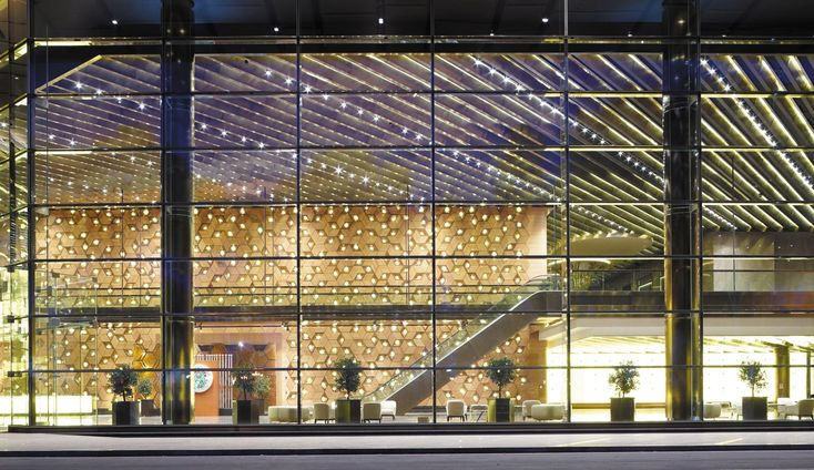 Glass Building Entrance Google Search Glass Texture