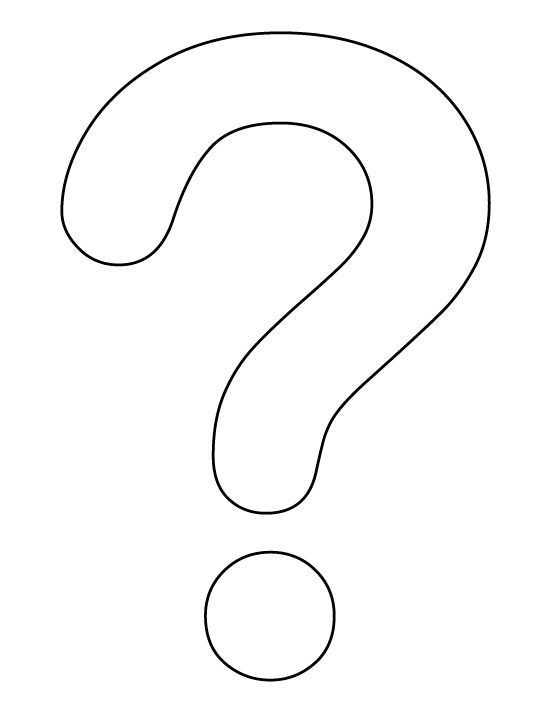Can you end a paragraph with a question mark?