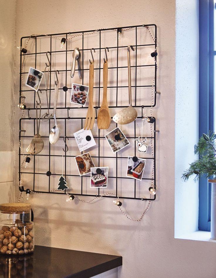 Hľadáte inšpiráciu na tohtoročnú vianočnú výzdobu? Vybrali sme niekoľko netradičných nápadov z IKEA, ktoré nekladú medze vašej kreativite....